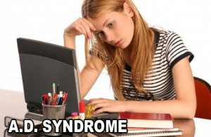 adsyndrome