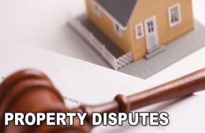 propertydisputes
