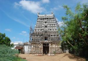 swarnapuriswarar temple