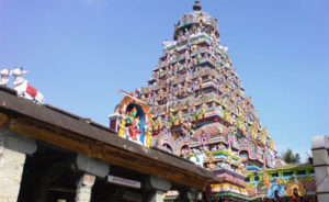 Veerattaneswarar-Temple